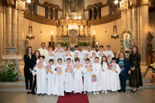 Festa di San Camillo 2019