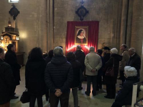Basilica San Camillo de Lellis Visita Guidata 25.01 (1)