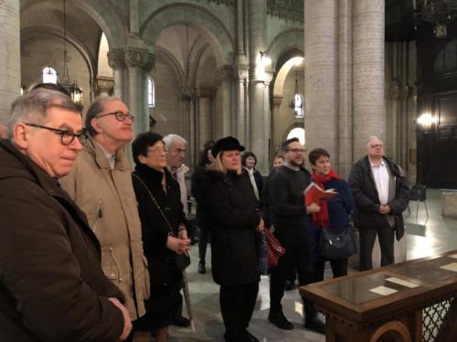 Basilica San Camillo de Lellis Visita Guidata 25.01 (14)