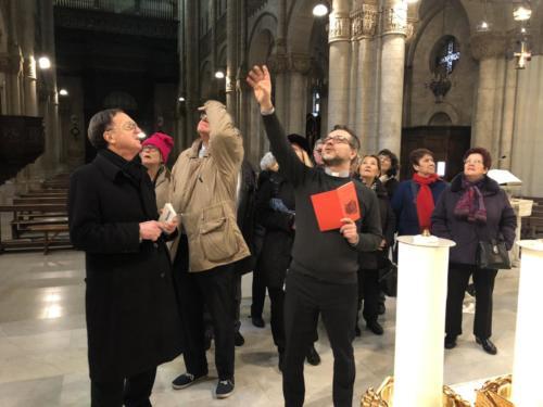 Basilica San Camillo de Lellis Visita Guidata 25.01 (4)