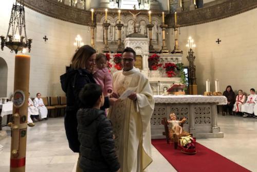 Festa dei Battezzati -3