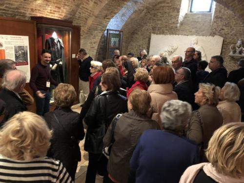 Museo di San Camillo