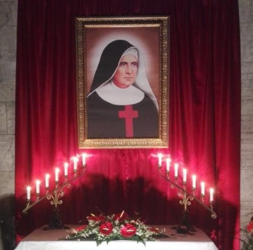 Messa Ringraziamento per canonizzazione